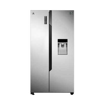 Picture of 24CF Frost Side-by-Side Refrigerator