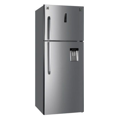 Picture of 26CF No Frost Top Mount Refrigerator