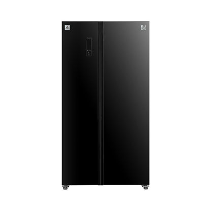 Picture of 21CF No Frost Side-by-Side Refrigerator