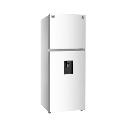 Picture of Two doors direct cooling 20 feet refrigerator