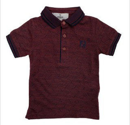 Picture of Turkish children's T-shirt 100% cotton first class