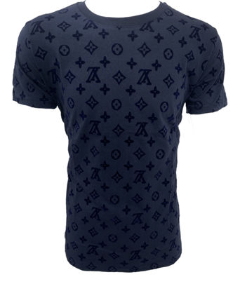 Picture of Cotton T-shirt with logo