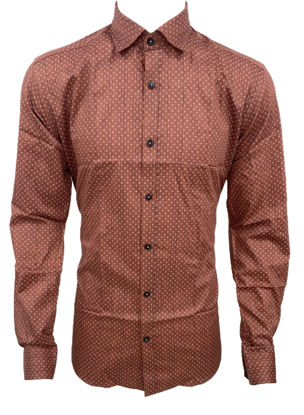 Picture of Men's Shirt Printed high quality