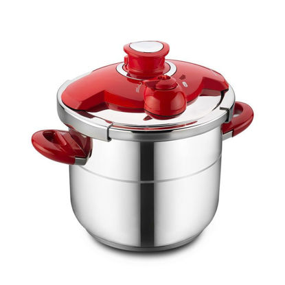 Picture of Pressure cooker
