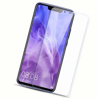 Picture of 9H GLASS / Screen protector against breakage for all models iPhone - Huawei - Samsung
