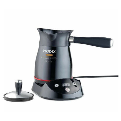 Picture of Turkish coffee maker 03 liters 800 watts white