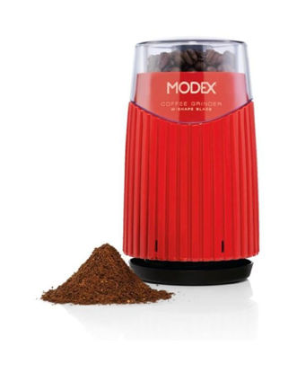 Picture of Coffee grinder 150 watts red color