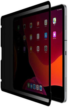 Picture of ScreenForce TruePrivacy Screen Protection for iPad Pro 12.9 inch