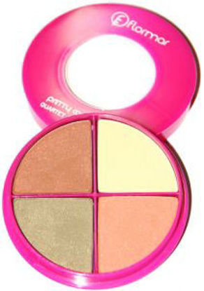 Picture of Pretty Compact Cortette Eyeshadow